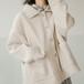 simple jacket / 1color