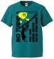 Orcan club 「グランドオープン再々延期」記念Tシャツ(全4色)