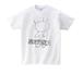 『のっぺらくんTシャツ』【新発売】のっぺら グッツ Tシャツ