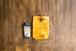 GRANITE GEAR AIR BAG #2 [3L] Yellow グラナイトギア エアバッグ(スタッフバッグ)容量3リットル カラー: イエロー