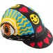 "Cinelli ""EYE OF THE STORM"" CAP"