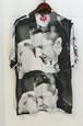 SUPREME Bela Lugosi Rayon S/S Shirt