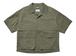 Danner×Chah Chah ADVENTURE Shirt JKT - KHAKI