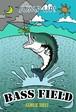 バス釣り ステッカー 「BASS FIELD」