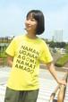 生麦生米生卵 大人半袖Tシャツ 親子おそろいTシャツ