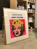 アンディー・ウォーホル 『マリリン・モンロー』 ポスター