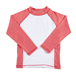 【ducksday】Swimming shirt long sleeves(8y)