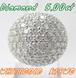 【最高級】5.00ct ダイヤモンド パヴェリング K18WG ~【Highest grade】5.00ct diamond pave ring K18WG~