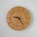 木の時計01(Φ240) No18 | 山桜
