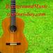 おしゃれでカッコイイ、ブルースギター音楽素材・BGM素材