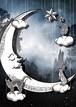 【B0サイズ】emma de choeur x おうちでフォトジェニック 背景紙ポスター