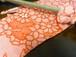 【長袋+胴袋セット】正絹総絞り三味線長袋+胴袋