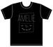 Ring the Bell Tシャツ【ブラック】