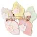 【期間限定セール290円】巻貝のアイシングクッキー SHON-PY HEART 結婚式プチギフト