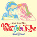 【予約受付中!!2019年2月20日発売!!】what color is love mixed by SPIRAL SOUND