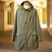 70~80's FRENCH ARMY M64 PARKA ONE WASH - 1