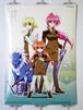 Magical Girl Lyrical Nanoha StrikerS Vol.8 - B2 size Japanese Anime Poster