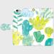 タニクの森 iPhone6・6s用 手帳型ケース
