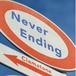 Clamatone/CD「Never Ending」