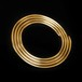 8UEDE - Lawy Coilling Bracelet