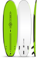 Storm Blade 8ft SSR Surfboard / Apple Green