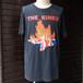 """THE KINKS"" UK JIVE ACROSS AMERICA Tour T-shirt ""キンクス"" UKジャイヴ アクロス アメリカツアーTシャツ"