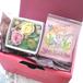 紅茶とお花のギフトセット(ホワイトピーチティー)