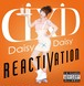 CD(ALBUM)『REACTIVATION』