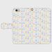 UCHU CLR notebook 手帳型スマホケース undefined