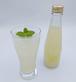 fizzy pop:) 〜沖美町で採れたレモンとはちみつで造った笑顔になれるサイダー〜