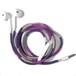 violet 001 -Earphone
