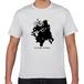 上杉謙信 戦国 越後 戦国武将 歴史人物Tシャツ015
