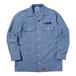 WORK SHIRTS(BLUE)[TH9S-018]