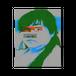 オリジナルART キャンバスF3号 『MONSTAGE TYPE C』
