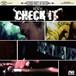 DJ KAI / CHECK IT / MIX CD