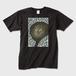 夕陽ヶ丘レクイエムTシャツ メンズサイズ 黒