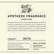 INCENSE STICKS / Aretha