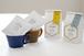 若葉コーヒー研究所 コーヒー豆2種類(100g×2袋)+ドリップパック5個セット