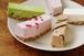 【10本セット】冷たいビーガンローケーキ※卵・バター・乳・小麦・白砂糖不使用
