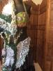 Kongaraya hip scarf HS-015