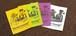 Selekta Sticker Set