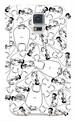 送料無料!! [Galaxy S5] COCO-ROBINSON スマホケース