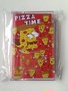 """Pizza time / """"to do"""""""