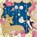 オレンジ☆プランクトン『雨を待つ夜』CD