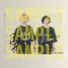 【サイン入り】2ショット2L写真