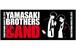 YAMASAKI BROTHERS BAND フェイスタオル(ヤマブラとチェキ券付き)