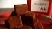 【限定販売】生もと純米大吟醸の高級酒粕生チョコレート