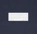 キーボード(トム・フォード)Tシャツ/ネイビー【CWE-079NV】