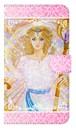 【鏡付き Mサイズ】成功の女神 フェリキタス Success Muse Felicitas 手帳型スマホケース