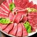 『焼肉セット看板肉5種盛』